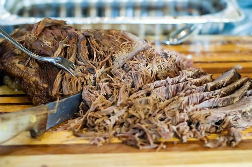 The Pioneer woman's recipe for braised beef brisket (making this today!)