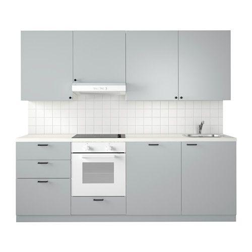 Die besten 25+ Metod küche Ideen auf Pinterest Ikea küche metod - ikea küchenfronten preise