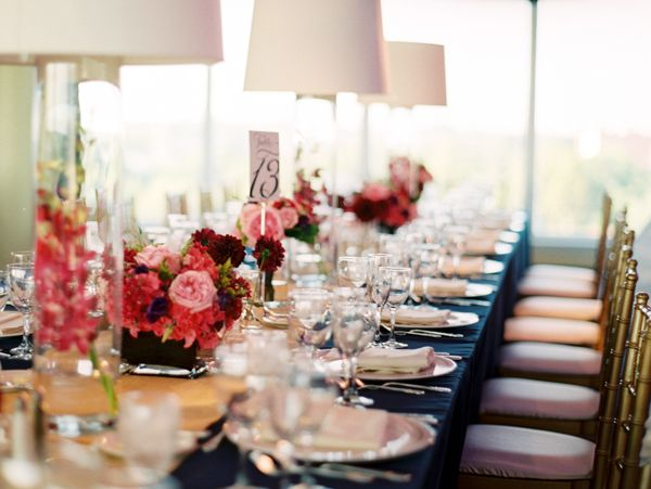 116 best lampshade centerpieces images on pinterest wedding st louis wedding at the chase park plaza from clary pfeiffer lampshade mozeypictures Choice Image