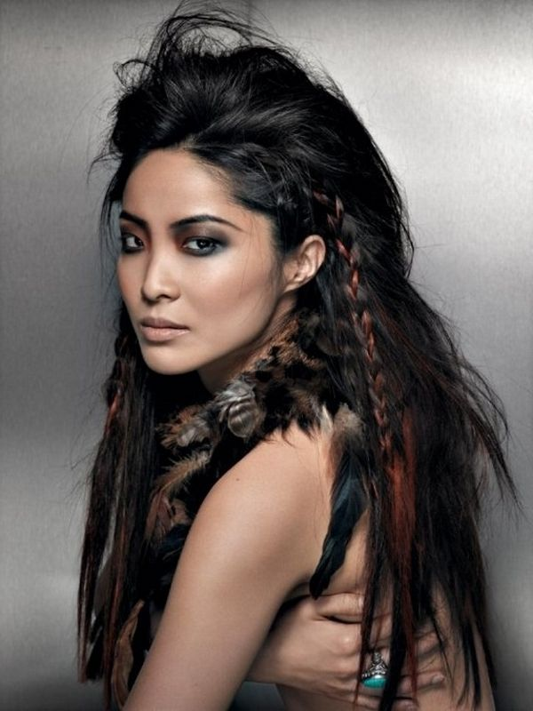 Image detail for -Creative Hair Style Highlights 2012 | Latest Fashion, All Beauty Tips ...