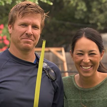 """49 Thoughts You Have Every Time You Watch HGTV's """"Fixer Upper"""""""