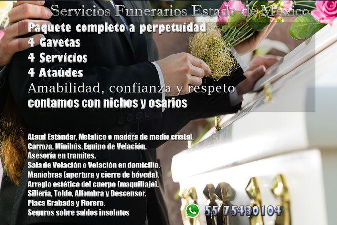 Funerales y ataudes  La Concepcion Texcoco Estado de México whats: 5575430104   https://www.webselitemx.com/funerales-y-ata%C3%BAdes-texcoco/