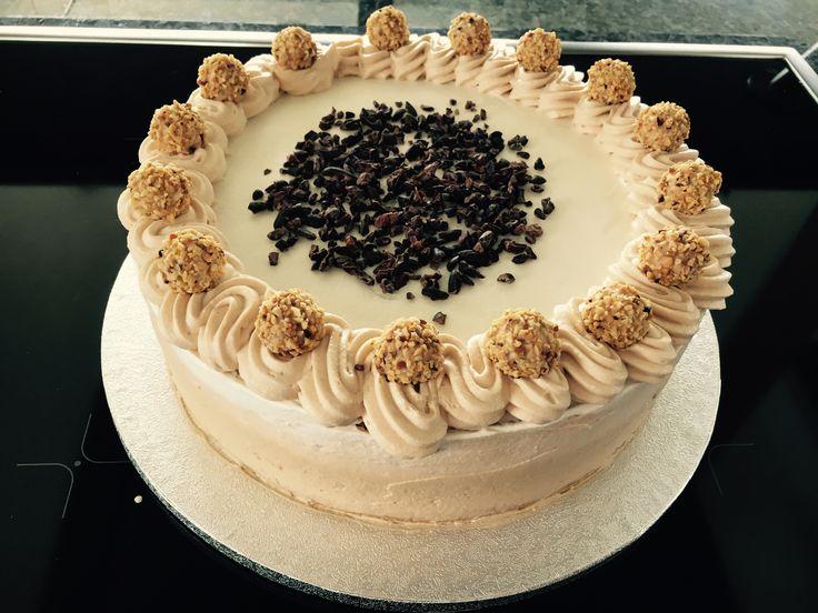 Baylis Torte