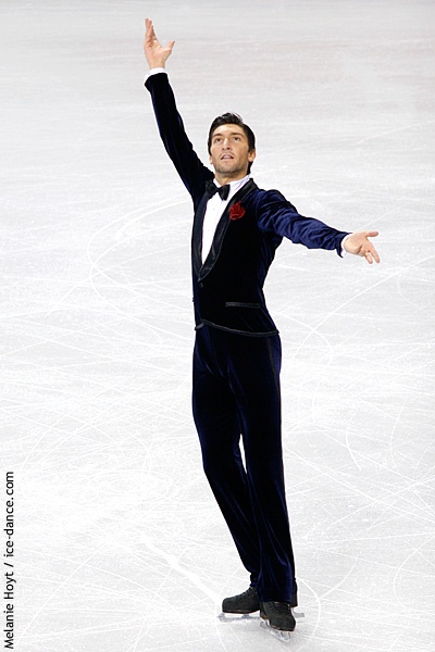 evan lysacek dating history Evan lysacek gay or straight evan lysacek net worth is $10 million evan lysacek is an illinois-born olympic figure skater with an estimated net worth of $10 million dollars.