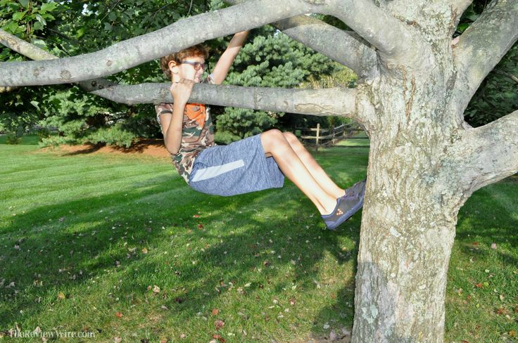 The Review Wire Vivobarefoot Primus Junior Review