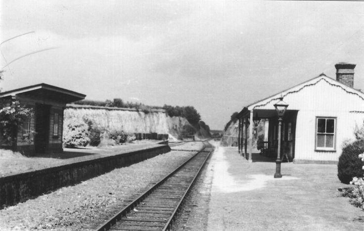 Elham Valley Railway