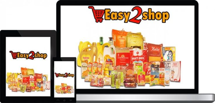 Online Grocery Shopping in Bhubaneswar : Easy2shop - Bhubaneswar