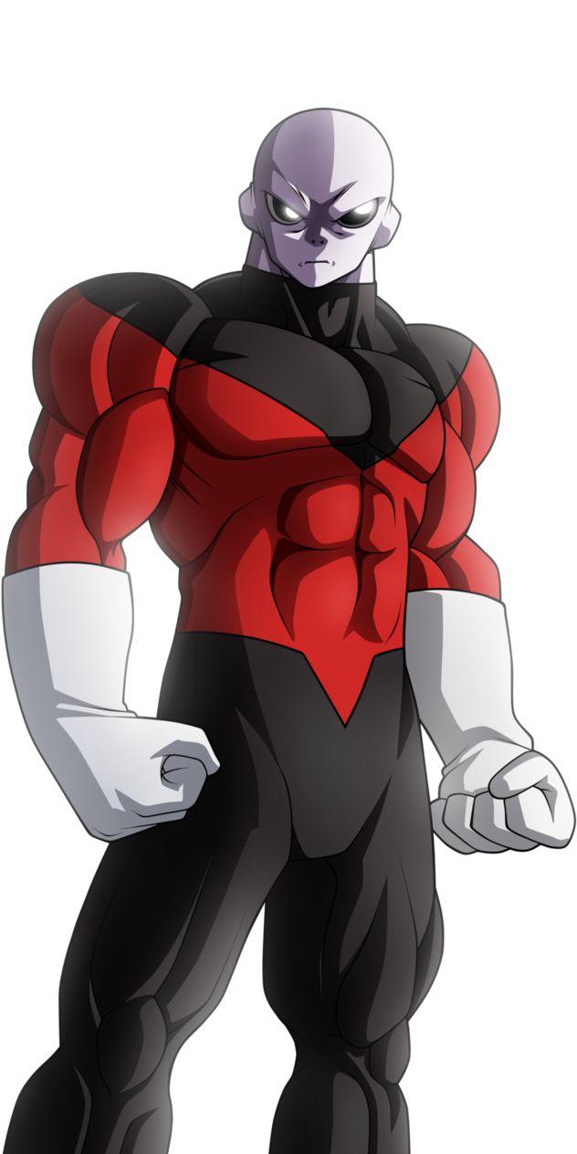 """Me parecio interesante este luchador que sale peleando con goku en un fragmento del """"Trailer"""" de la siguiente saga, y decidí plasmarlo en un dibujo :V y creo que me salio bastante bien XD. PD:..."""