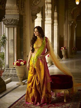 Beena Kannan Designed Silk Sarees Www Seematti Com
