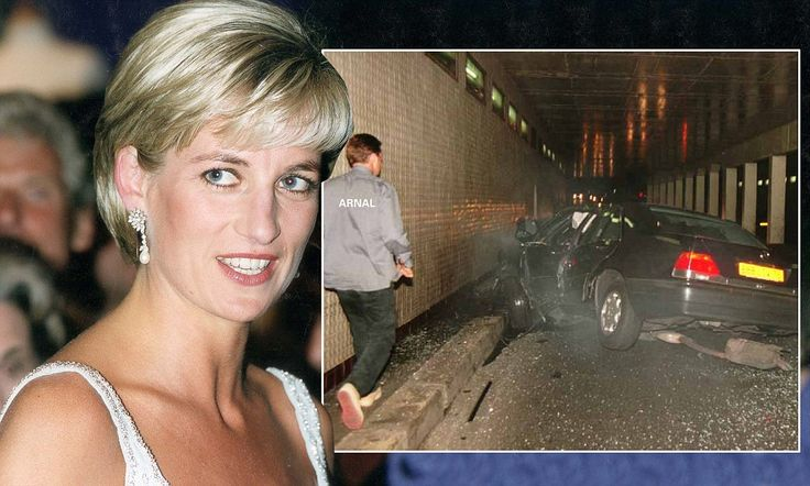 KEITH ALLEN: There was a sinister conspiracy but it began AFTER the crash, says the director of a controversial Diana documentary