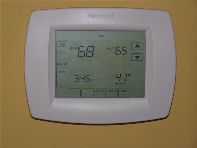Programmable Thermostats Can Save You Up To 15  On Your