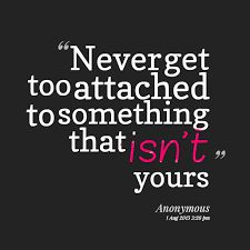 Image result for no strings attached quotes