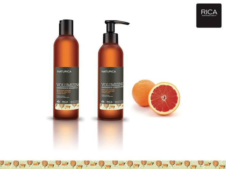 #Volumizing Experience For fine and limp hair, the products from the line Volumizing Experience give body, volume and tone to the hair.Complex formulas with basic active ingredients such as #redsicilianorange, Rosemary essential oil together with natural Proteins and Vitamins. #naturica #ricaspa #haircare