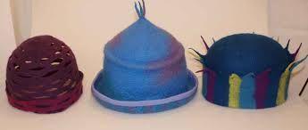 accessories hat og huer.