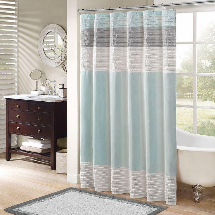Best 25+ Turquoise shower curtains ideas on Pinterest | Mermaid ...