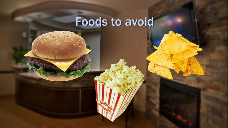 What Foods To Eat After Pulling Wisdom Teeth