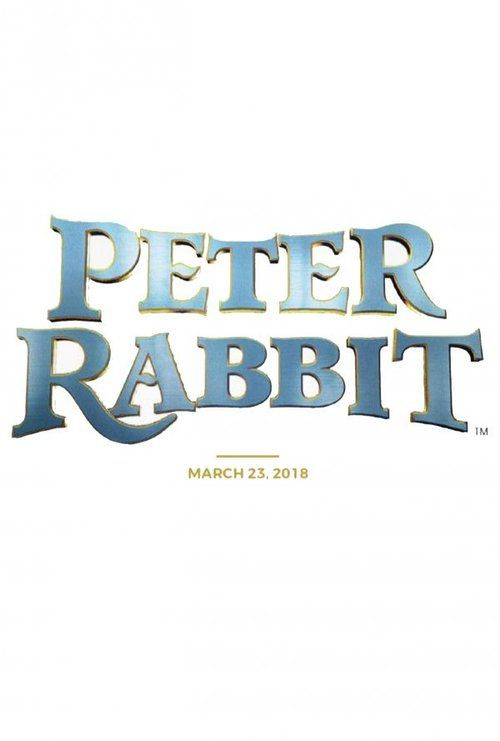 Peter Rabbit (2018) FULL MOvie Watch Online Free Download