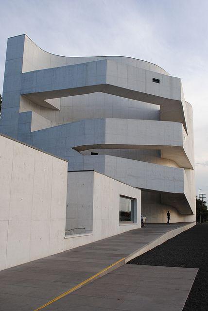 planned by alvaro siza   funda o iber porto alegre
