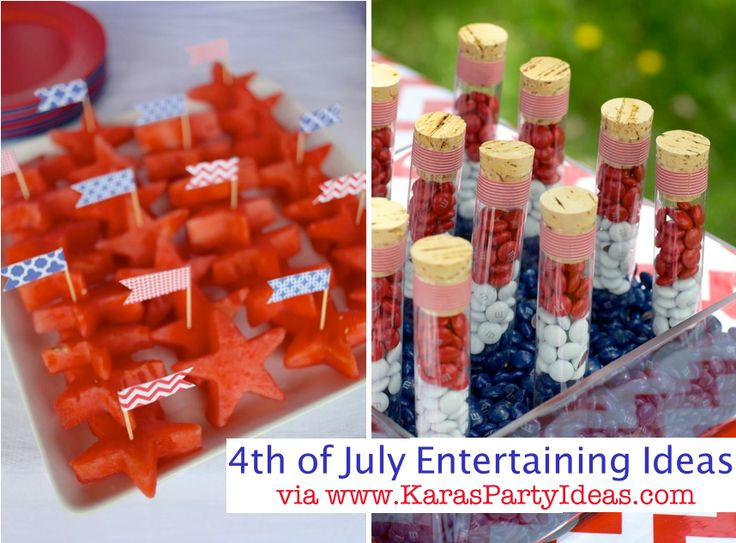 9 best images about patriotic decorations on pinterest for 4th of july celebration ideas