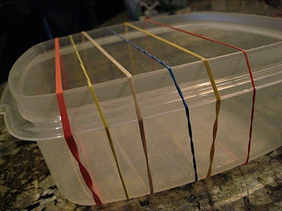 Easy Homemade Musical Instruments | Unplug Your Kids