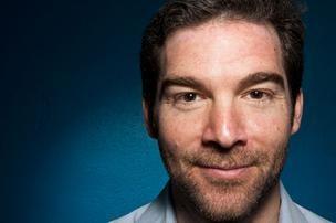 Move over Mark Zucherberg - Jeff Weiner, the new king of social media
