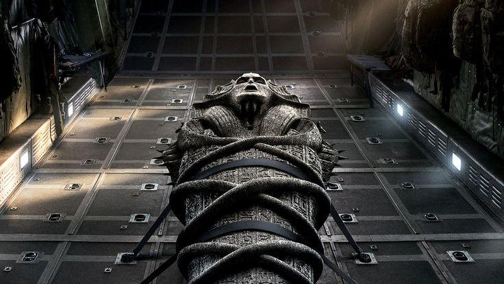 Watch The Mummy 2017 Full Movie Online