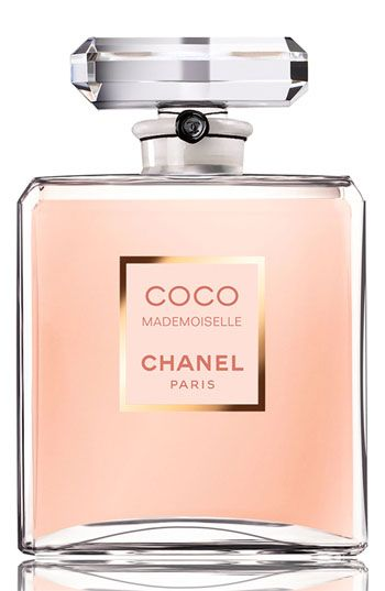 CHANEL COCO MADEMOISELLE PARFUM     just love it !!! one of the best perfumes i've ever purchase