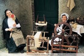 Vecchi mestieri in Garfagnana