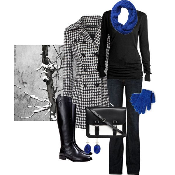 A fashion look from November 2013 featuring Jane Norman coats, Citizens of Humanity jeans and KORS Michael Kors boots. Browse and shop related looks.