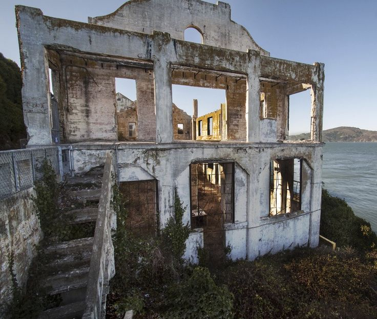 11 Best Haunted Places In The World Images On Pinterest