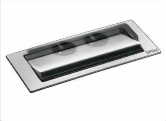Keuken Stopcontacten : Lutron USB Port