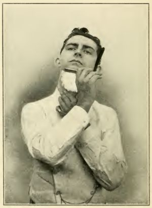 Shave Like Your Great Grandpa: The Ultimate Straight Razor Shaving Guide