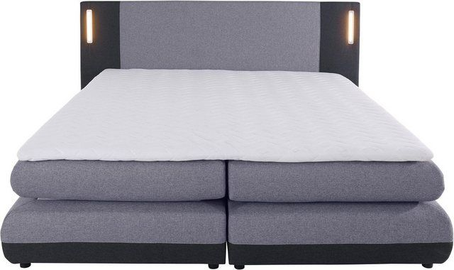 Collection Ab Boxspringbett Abano Inkl Topper Und Led