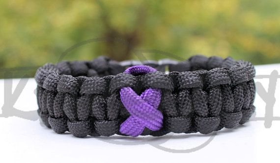 Suicide Prevention Lupus Cystic Fibrosis Testicular by KnotKrazy, $7.50
