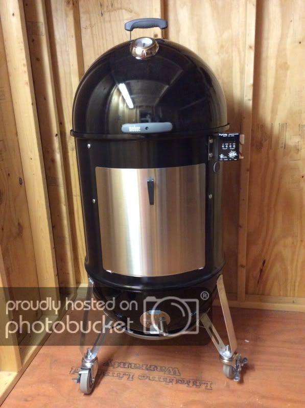 The Virtual Weber Bulletin Board An Online Community For Weber Grill Fans Weber Smokey Mountain Custom Bbq Pits Meat Smoker