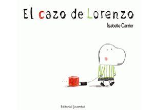 El cazo de Lorenzo. Un libro que bajo una apariencia sencilla en texto e ilustración, consigue emocionarnos y a su vez transmitirnos con humor toda la complejidad de una vida condicionada por cualquier tipo de discapacidad.