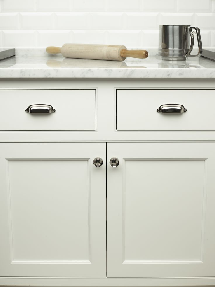 Lovely Cabinet Drawer Cup Pulls