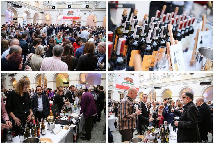 Choć do największej imprezy winiarskiej w kraju pozostało jeszcze trzy miesiące, to już warto zapisać październikowe daty w kalendarzu. http://exumag.com/xii-grand-prix-magazynu-wino/