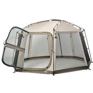 Field Nu0027 Forest Copper Falls 13x13 Screenhouse - Mills Fleet Farm  sc 1 st  Pinterest & Best 25+ Screened canopy ideas on Pinterest | Outdoor shade ...