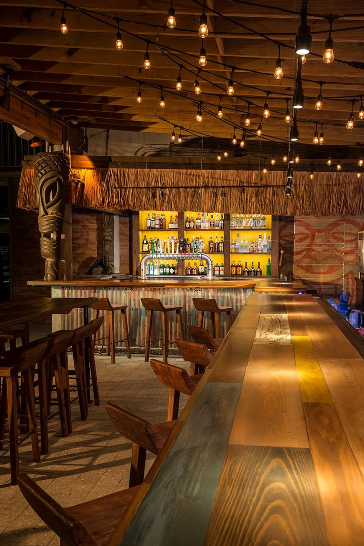 7 Best Tiki Bar At Postcard Inn Images On Pinterest