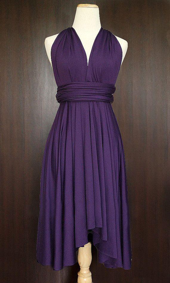 86 best Wedding Attendants - Dress Ideas images on Pinterest | Dress ...