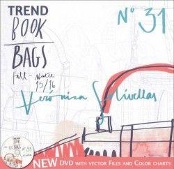 #BAGS #TREND #BOOK #FallWinter2016 Trend Book Bags