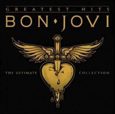 Personnel: Jon Bon Jovi (vocals); Richie Sambora (guitar, background vocals); David Bryan (keyboards); Tico Torres (drums, percussion). Photographers: Olaf Heine; David Bergman; Mark Seliger; Kevin We