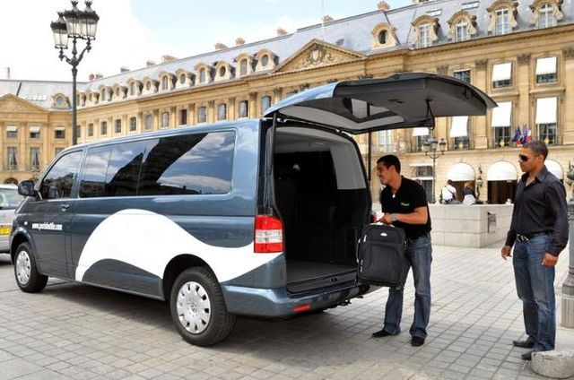 Learn about the Cost Price of #Taxi Service in #Paris before you coming to Paris | Posts by Yeasin Hossain | Bloglovin'