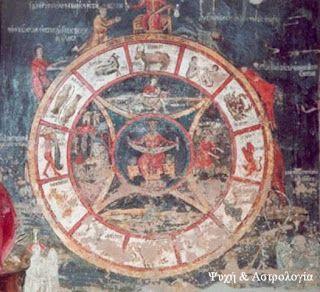 Ψυχή και Αστρολογία :  *Ο ΖΩΔΙΑΚΟΣ ΚΥΚΛΟΣ και η ΧΡΙΣΤΙΑΝΙΚΗ ΠΙΣΤΗ*Κάποιο...