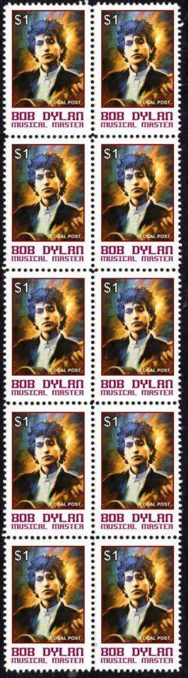 44-bob dylan stamps