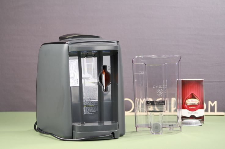 1000+ images about Bosch Tassimo Coffee Makers on Pinterest Single serve coffee maker, Watches ...