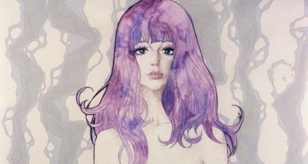 The Art of Living Deliciously: Witchcraft, Sexuality and Daemonic Power in Eiichi Yamamoto's Belladonna of Sadness - Diabolique Magazine