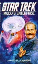 """MUDD'S ENTERPRISE (Star Trek) (Book 1)"" av J.A. Lawrence"