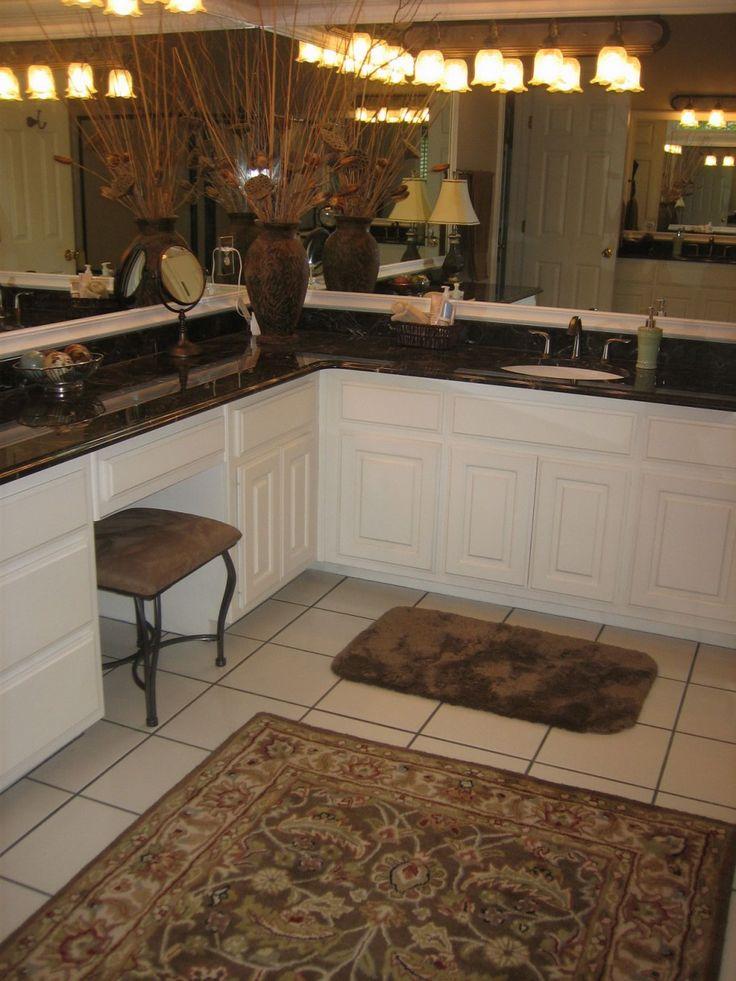 Cool Bathroom Countertops 91 best bathrooms images on pinterest | bathroom ideas, bathroom